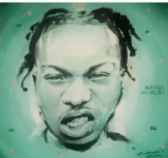 Naira Marley - If Michael Jackson Was A Marlian (Prod. Paul Cleverlee)